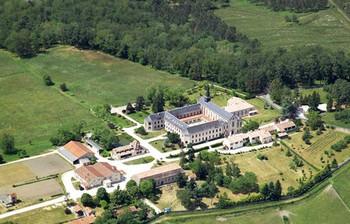 Abbaye Echourgnac