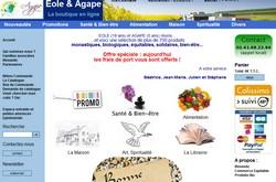 Eole-Agape